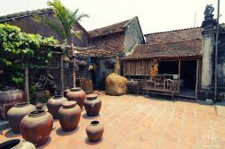 Geotec Hanoi - Duong Lam Ancient Village