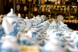 Geotec Hanoi - Bat Trang Ceramic Village