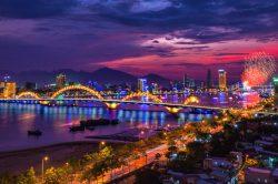 Geotec Hanoi - Danang - Hoi An