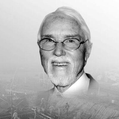 Sven Hansbo, 1924–2018 (Sweden) - GEOTEC HANOI 2011
